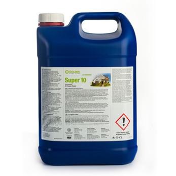 Super 10 Allrengöring 10 Liter - Super 10 rengöringsmedel