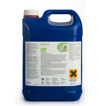 LDC, 5 liter, Disk- & lättrengöring, handtvål 5 Liter - LDC, 5 liter, Disk- & lättrengöring, handtvål