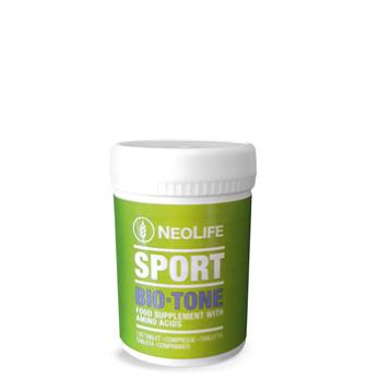 Bio-Tone, Kosttillskott med aminosyror - Bio-Tone, Kosttillskott med aminosyror