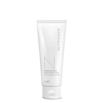 Moisturizing Cream (Kombinerad till Fet hy) / Fuktighetskräm - Moisturizing Cream (Kombinerad till Fet hy) / Fuktighetskräm 75 ml