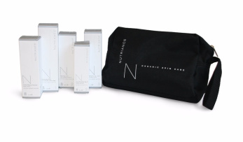 NUTRIANCE ORGANIC HUDVÅRDSSERIE (Normal/Torr hy) - Nutriance Organic Lanseringserbjudande 6 - 21 JANUARI