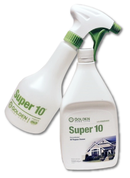 Super 10 Allrengöring & Spray - Super 10 & Spray