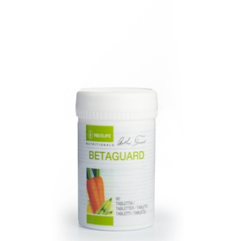 Betaguard, Kosttillskott - Betaguard, Kosttillskott