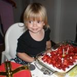 Födelsedagskalas