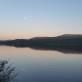 Kväll över Tänndalssjön