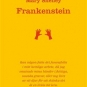 Frankenstein - Mary Shelley - Häftad med bit lera
