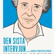 Hannah Arendt: den sista intervjun och andra konversationer