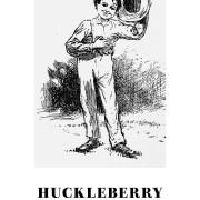 Huckleberry Finns äventyr - Mark Twain
