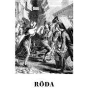 Röda nejlikan - Emmuska Orczy