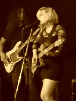 Lydia Loveless 2013
