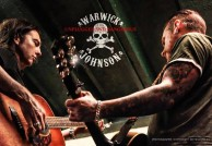 Ricky Warwick & Damon Johnson 8 september