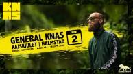General Knas 2 juni