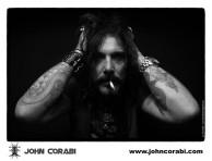 John Corabi 26 januari