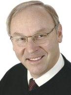 Bengt Ljungberg, VD