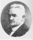K.A. Lindqvist var 1:e dirigent 1902-06-09 - 1909-01-28
