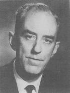 Olle Arvidsson var 2:e dirigent i 10,5 år under tiden 1951-09-?? - 1952-01-19 1959-01-17 - 1969-01-31