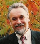 Sverker Magnusson 1:e dirigent från 1985-2001