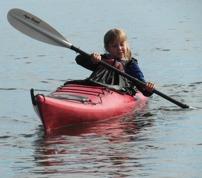 paddling för barn