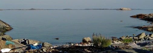 St. Anna archipelago