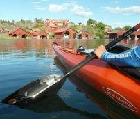 Rent kayak sweden