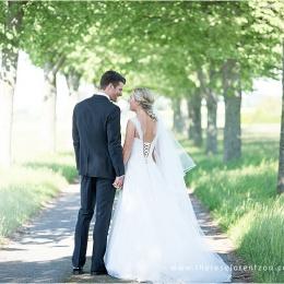 Bröllopsfotograf Bjärred
