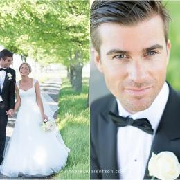 Bröllop fotograf