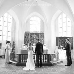 Falsterbo bröllop