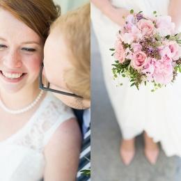 Simrishamn bröllop