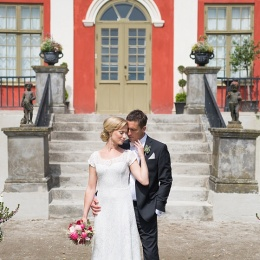 Katrinetorp bröllop