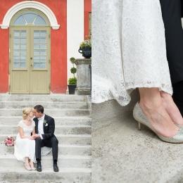Katrinetorp bröllopsfotograf