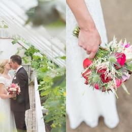 Mölle bröllop