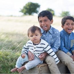Familjefotografering Malmö