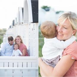 Fotograf familjefotografering