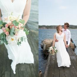 Marstrand bröllop