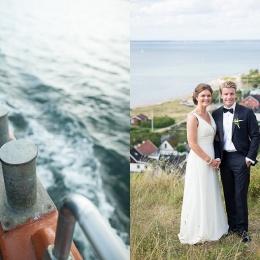 Ven bröllopsfotograf
