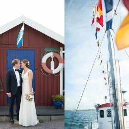 Ven bröllop