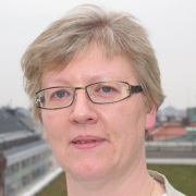 Anette Åkesson, VD