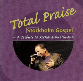 Total Praise (Richard Smallwood cd) - Total Praise (Richard Smallwood cd)