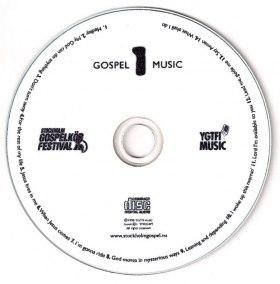 Gospel 1 cd