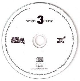 Gospel 3 cd - Gospel 3 cd