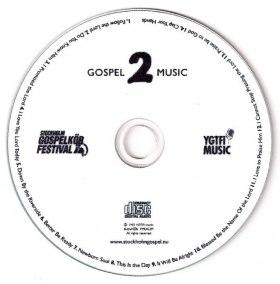 Gospel 2 cd