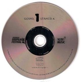 Gospel 1 stämcd