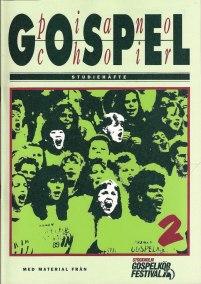 Gospel 2 pianohäfte