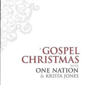 A Gospel Christmas cd - A Gospel Christmas cd