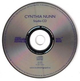 Cynthia Nunn stämcd - Cynthia Nunn stämcd