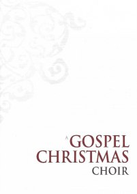 A Gospel Christmas nothäfte - A Gospel Christmas nothäfte