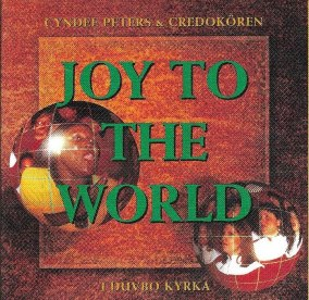 Joy to the world cd - Joy to the world cd