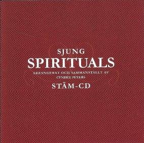 Sjung Spirituals stämcd - Sjung Spirituals stämcd