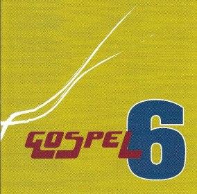 Gospel 6 cd - Gospel 6 cd