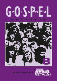 Gospel 8 pianohäfte